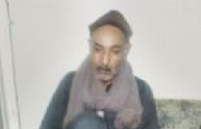 أسرة «عبدالفتاح»: «كان مستنى الموت»