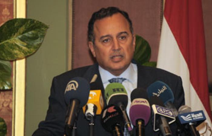 نبيل فهمى: يجب تحصين العلاقات المصرية السودانية من أى توجه سياسى