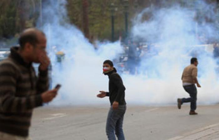 مفتش دولى يطالب بالتحقيق فى أنباء وقوع هجوم بالغاز فى سوريا
