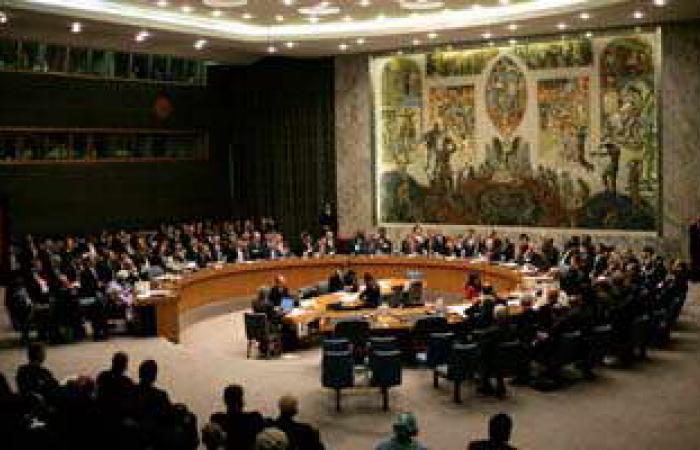 مجلس الأمن يجتمع اليوم لبحث مزاعم هجوم الغاز فى سوريا