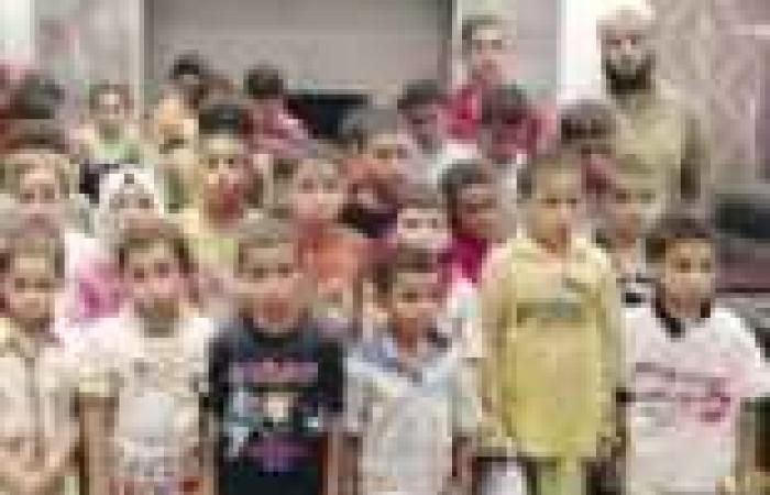 """""""المصرية لحقوق الإنسان"""" تطالب بنقل الأطفال المقبوض عليهم في """"النهضة ورابعة ورمسيس"""" إلى """"الأحداث"""""""
