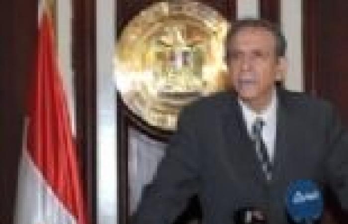 النص الكامل لحوار حسام عيسى: الببلاوي حصل على موافقة البرادعي على فض الاعتصامات