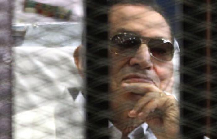 الجبهة الديمقراطية بالشرقية:الإفراج عن مبارك نتاج محاكمات غير مكتملة