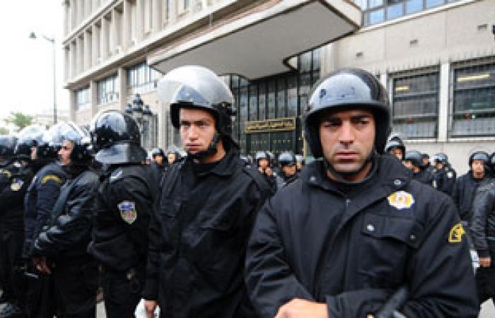 الأمن التونسى يحاصر قناة الحوار بعد دعوة مالكها للعصيان