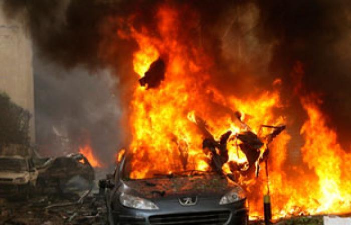 إلقاء قنبلتين فى طرابلس بشمال لبنان