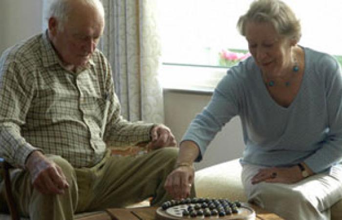 إصدار إنذارات رسمية إلى عدد قياسى من دور رعاية المسنين ببريطانيا