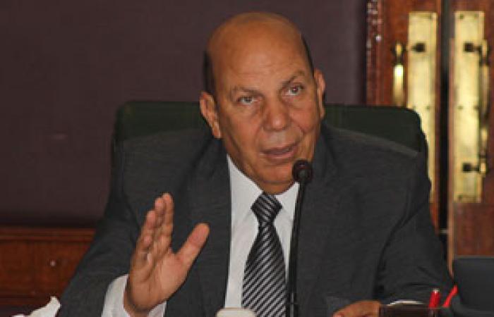 تعيين طلعت عبد الحميد سكرتيرا عاما مساعدا لمحافظة الغربية