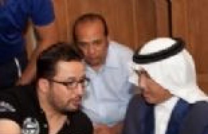 المخرج يعقوب المهنا ينفي خلافه مع محمد عبده