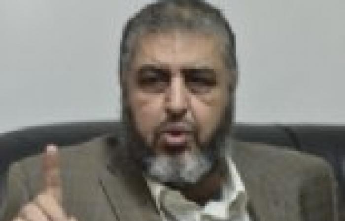 """خديجة الشاطر: """"رابعة"""" لم يكن بها """"سكين واحد"""".. وصفوت حجازي """"أسد"""" لم يُقبض عليه"""