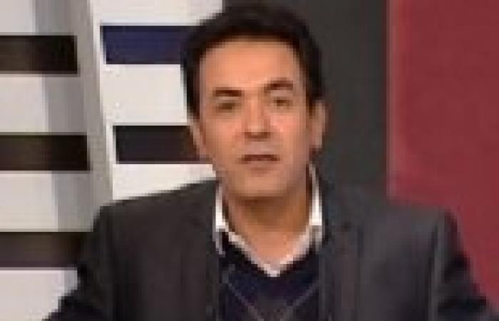 انقطاع الإرسال خلال حلقة وحيد حامد مع خيري رمضان بسبب عطل فني