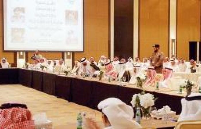 إشادة وزير الداخلية وأمير المنطقة لرجال الأمن وسام شرف نعتز به