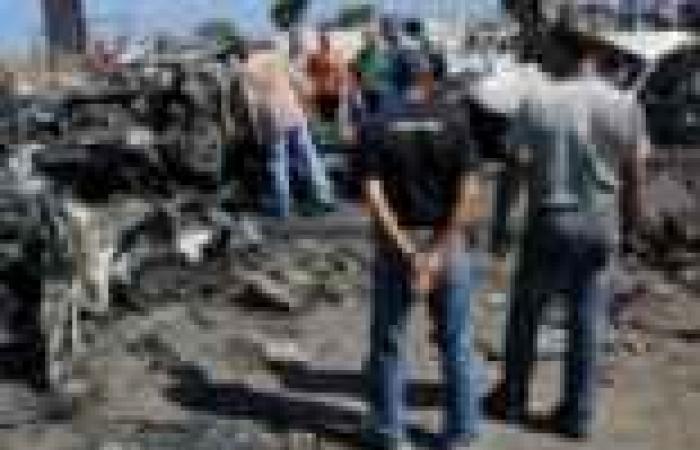 اعتقال مشتبه به فى تفجيرات «طرابلس» اللبنانية.. وتشديد الإجراءات الأمنية