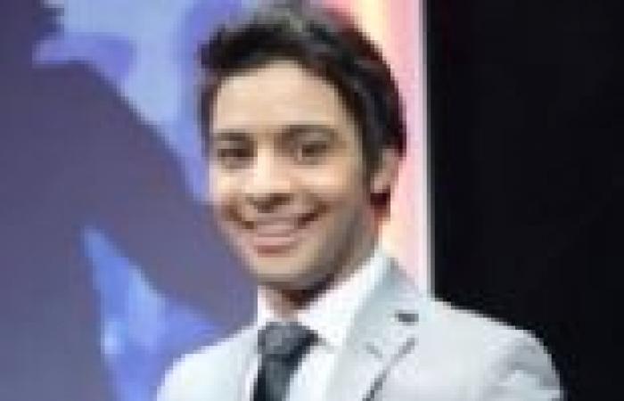 """أحمد جمال يغني مع """"أوكا"""" و""""أورتيجا"""" و""""كاريكا"""" في الساحل الشمالي الخميس"""