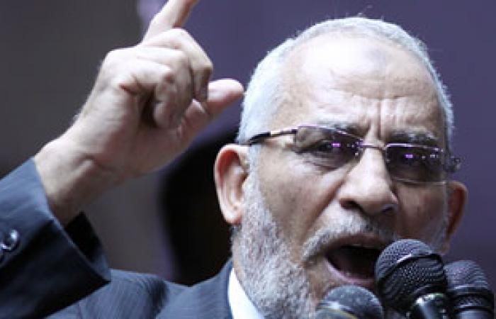 قنا تلفظ الإخوان وتطالب بعزلهم حتى لا يقع الصعيد فى دائرة الثأر
