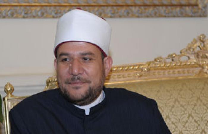 المتحدث الرسمى للأئمة: وزير الأوقاف وعد بحل المشاكل خلال 15يوماً