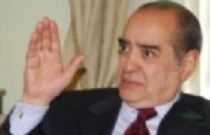 """الديب: مبارك وصف مرسي بـ""""الغبي"""".. وأكد أن الجماعات الإرهابية لا تفي بعهودها"""