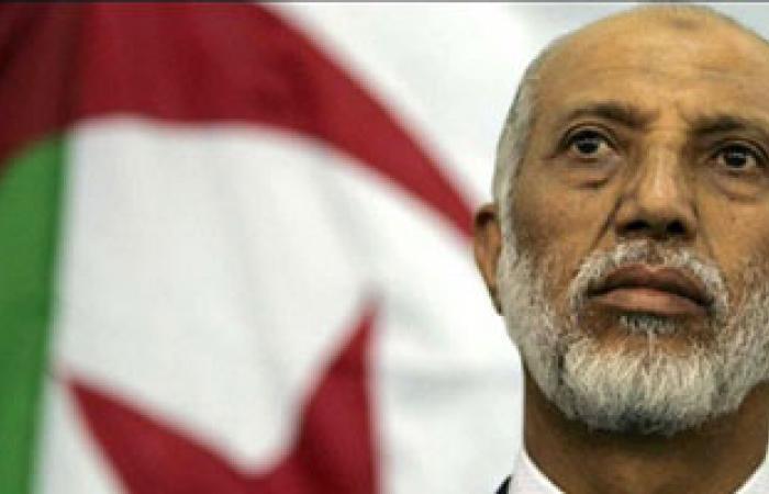 بلخادم يؤكد أنه لن يترشح لمنصب أمين عام حزب جبهة التحرير الوطنى