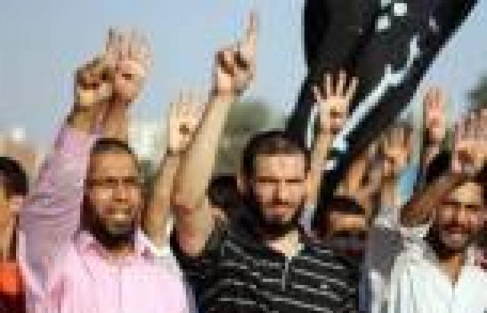 «تحالف الشرعية»: «عشرات الملايين» من المصريين ينتظرون «دحر الانقلاب» الجمعة
