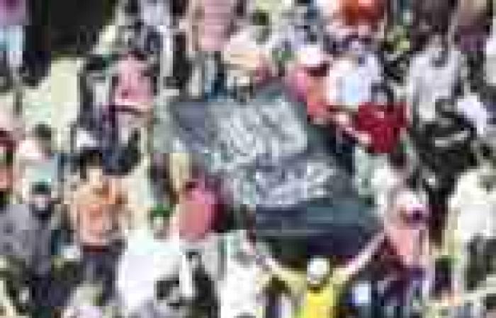 قيادى «القاعدة»: مصر المهد لإقامة الخلافة
