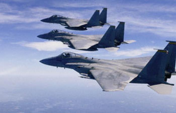 الجارديان: طائرات حربية بريطانية تصل قبرص استعدادا لضرب سوريا