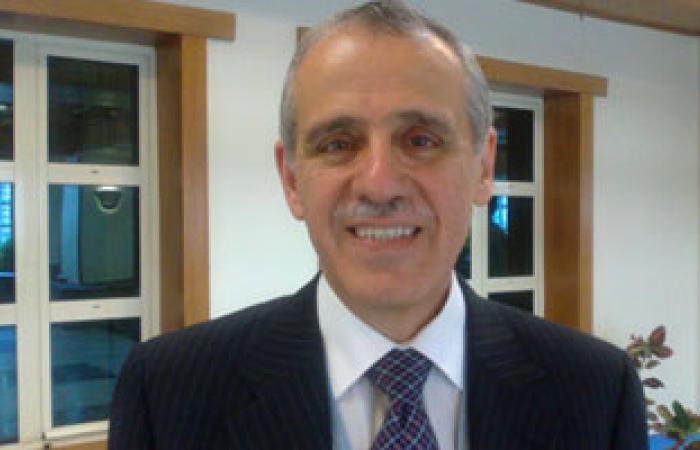 مدير منظمة الصحة العالمية لشرق المتوسط يغادر القاهرة إلى الخرطوم