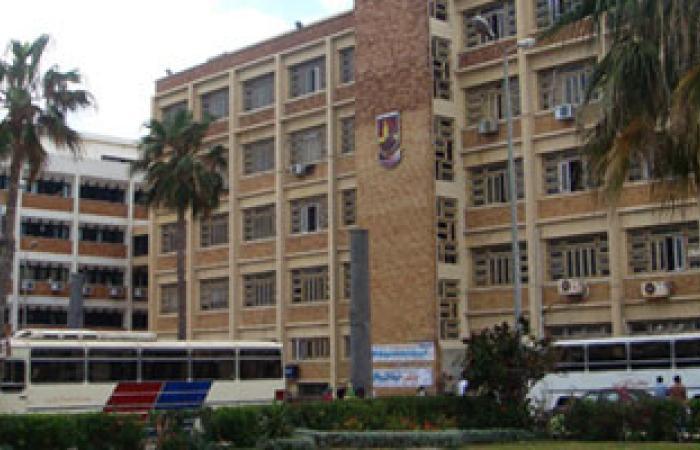 جامعة الإسكندرية: بدء الدراسة فى برنامج التعليم التمريضى من العام الجامعى الجديد