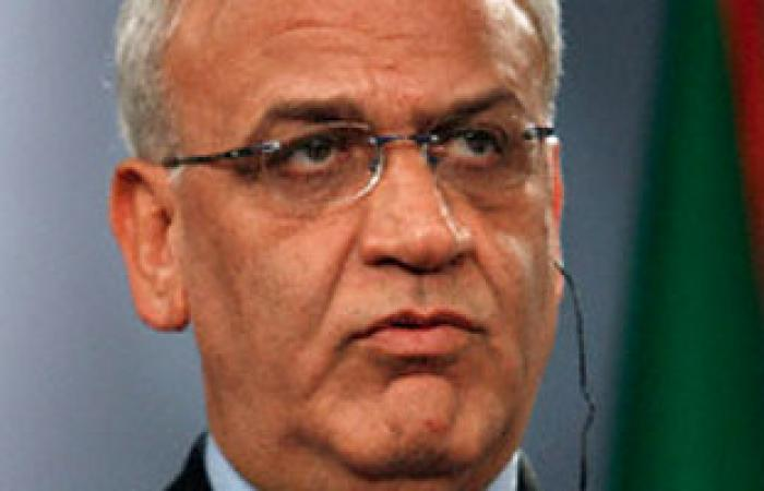 الفلسطينيون والإسرائيليون عقدوا جولة أخرى من المفاوضات