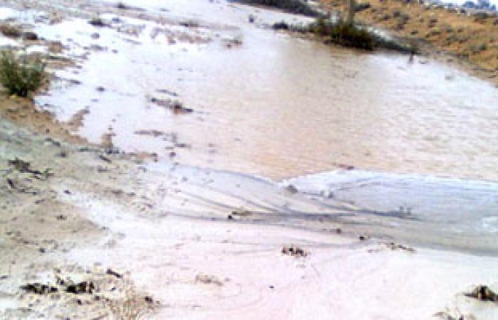 مصرع خمسة أطفال فى فيضانات بشرق الجزائر