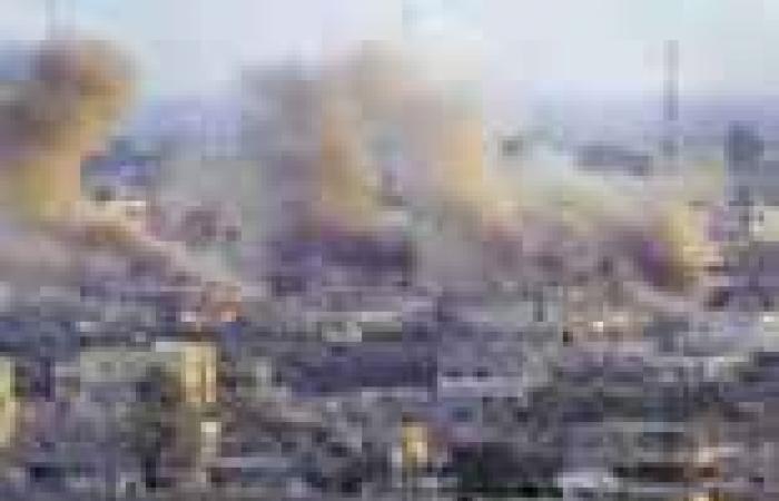 الجيش والشرطة يرفعان حالة التأهب ومظاهرة فى رفح لوقف هدم الأنفاق