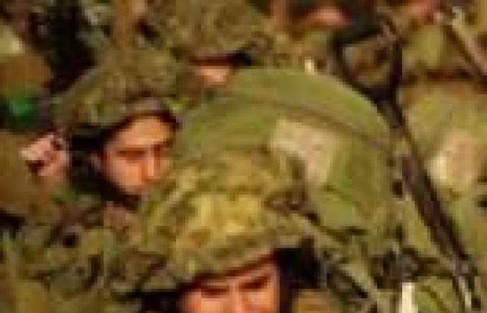 الجيش الإسرائيلي يشرع في تسريح جنود احتياط عقب إرجاء الضربة العسكرية ضد سوريا