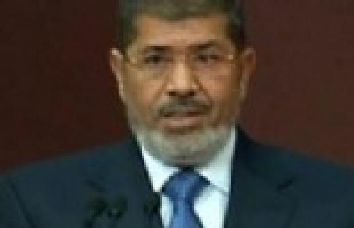 «مرسى» يصرخ أثناء التحقيقات: «أنا الرئيس الشرعى.. ومش هاجاوب»