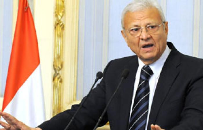 """وزير الاتصالات يفتتح وحدة """"الخريطة الإلكترونية"""" بالغرف التجارية بالإسكندرية"""