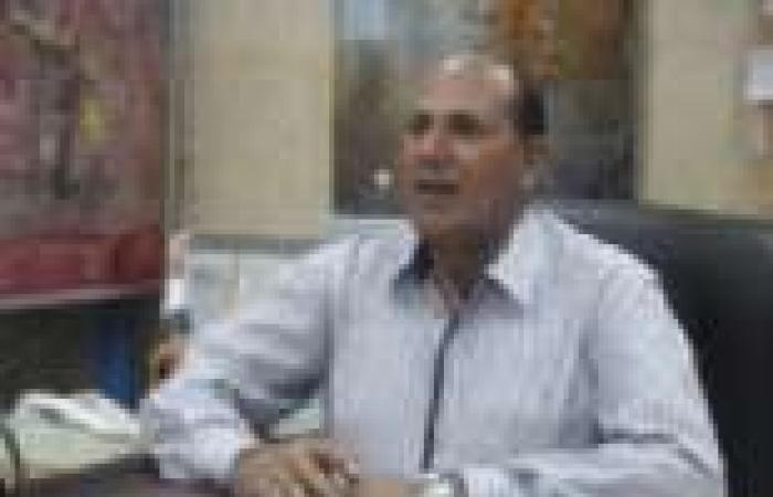 رئيس جمعية المستثمرين المصريين بفرنسا يزور الوادي الجديد لبحث إقامة عدة مشروعات بالمحافظة