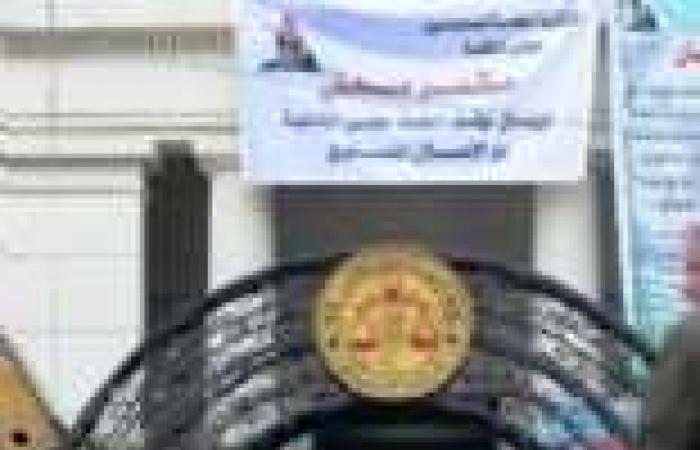 """لجنة الحريات بـ""""المحامين"""" تزور مصابي الشرطة وتطالب بزيارة سجن طرة"""
