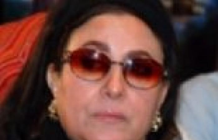 """وفاة والدة الفنانة سهير المرشدي.. والعزاء الخميس بـ""""الحامدية الشاذلية"""""""
