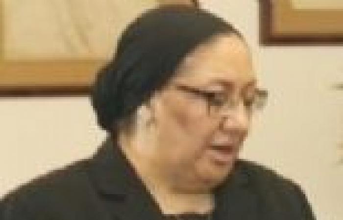 وزيرة الصحة تقر بتدني الخدمات الصحية بكفر الشيخ