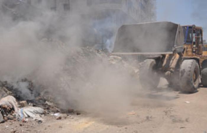 """انطلاق حملة بالبحر الأحمر بعنوان """"معناً من أجل بيئة نظيفة وصحية"""""""