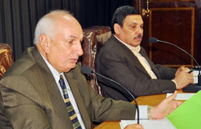 نقيب معلمى كفر الشيخ: علينا أن نترك السياسة ونعمل لخدمة الطلاب