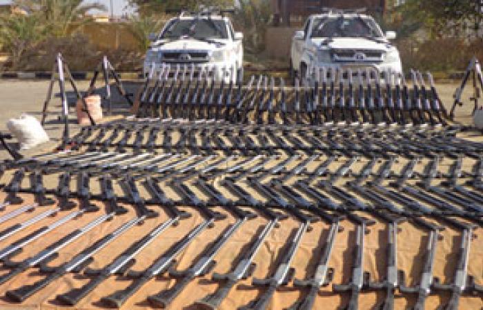 صحيفة يمنية: قوات حرس الحدود السعودى تحبط محاولة لتهريب أسلحة