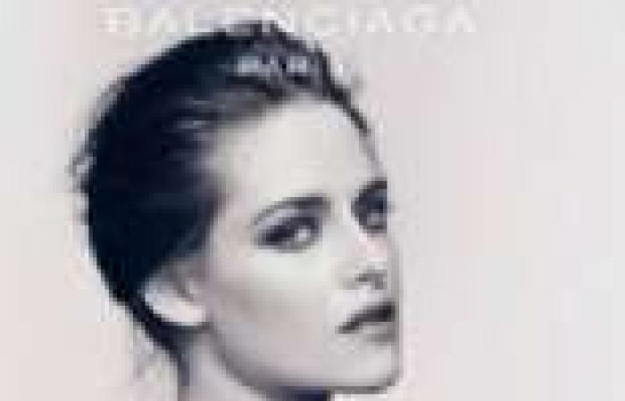 """الممثلة كريستين ستيوارت وجها دعائيا جديدا لعطر """"بالينسياجا"""""""