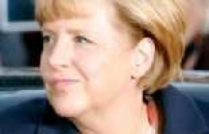 """ميركل تسعى للحصول على توافق حول سوريا في قمة """"مجموعة العشرين"""""""