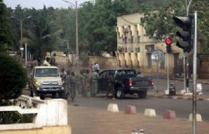 """مصرع مجند وإصابة 5 فى انقلاب سيارة جيش على """"صحراوى بنى سويف"""""""