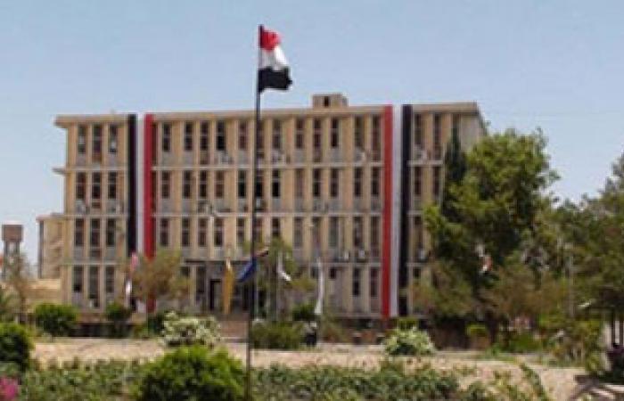 جامعة أسوان توافق على قبول طلاب كلية التجارة المحولين