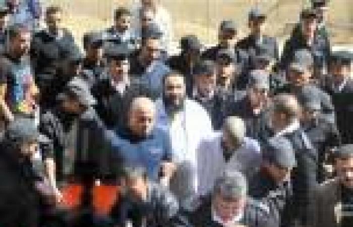 نص التحقيقات مع جمال صابر في «أحداث شبرا»