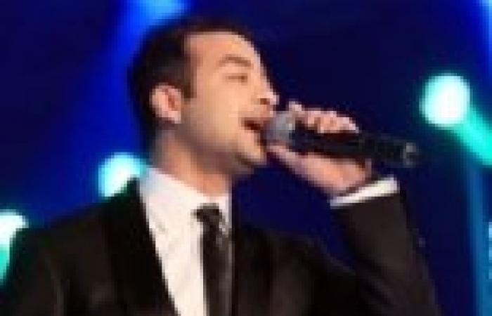 """هيثم شاكر يطرح كليب """"حياتي"""" مع ألبومه الجديد في عيد الأضحى"""