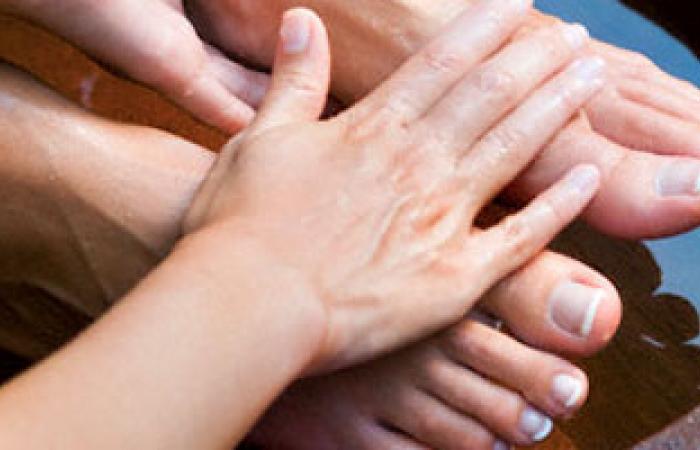 6 نصائح للعناية بالقدمين والوصول للإحساس بالراحة الجسمانية