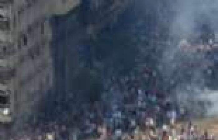 السائق المتهم بإطلاق نار في أحداث رمسيس: مسلحون خدعوني بأنهم سيؤمنون مسيرة الإخوان