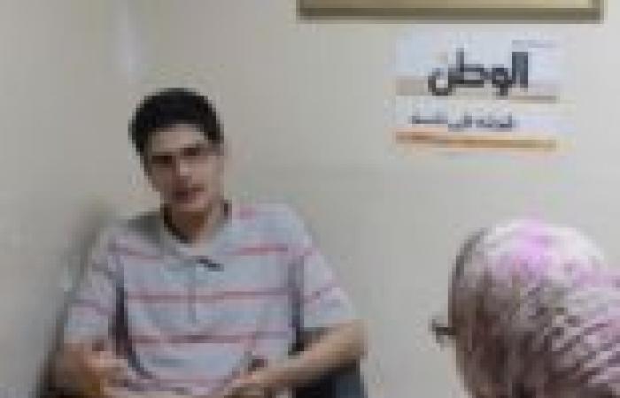 رافى ميهران: سنمنح مصر السلاح الذى تواجه به «العربدة» التركية