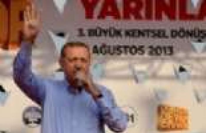 أيها الـ«أردوغان».. لعنة الأرمن ستظل تطاردك