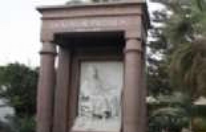 هنا كنيسة الأقباط الأرمن.. نصب تذكارى يقف شاهداً على «التطهير العرقى»